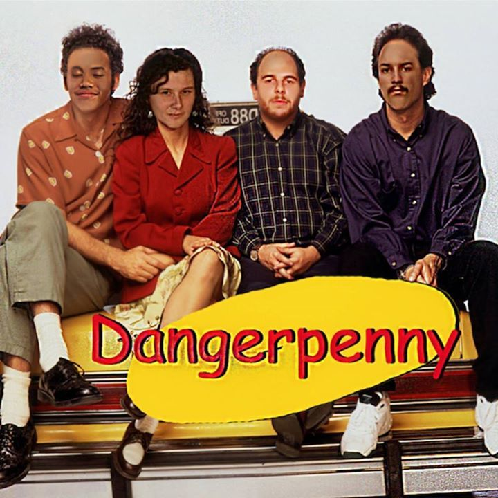 Dangerpenny Tour Dates