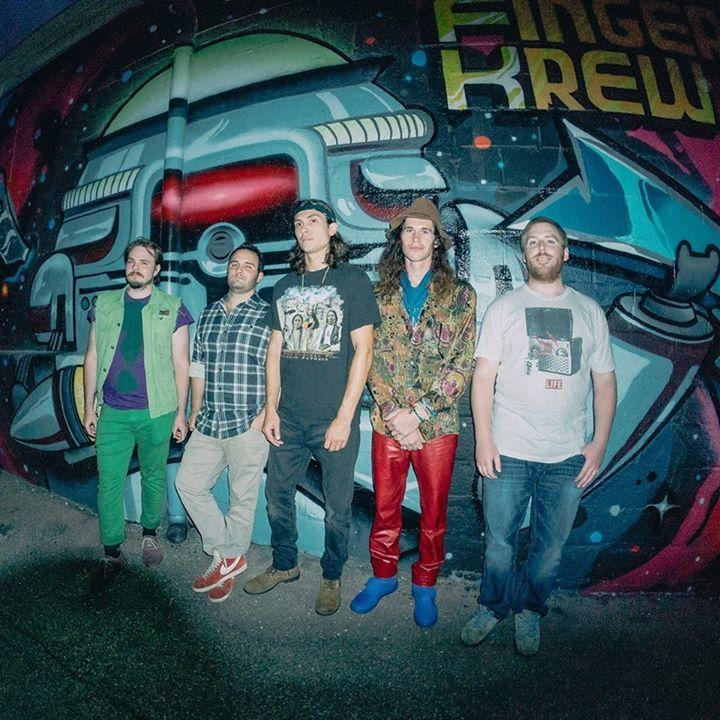 Awake The Wilde @ Union 50 - Indianapolis, IN