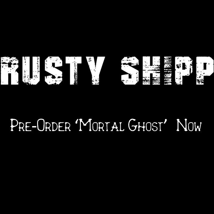 Rusty Shipp Tour Dates