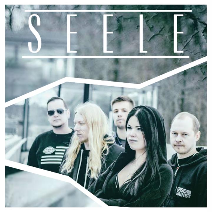Seele @ Rock Bar Zoom - Hyvinkää, Finland