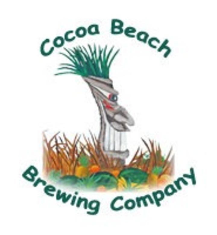 Red Elvises @ Cocoa Beach Brewing Co. 150 N Atlantic Ave. - Cocoa Beach, FL