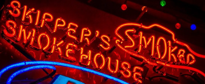 Red Elvises @ Skipper's Smoke House - 910 Skipper Rd. - Tampa, FL