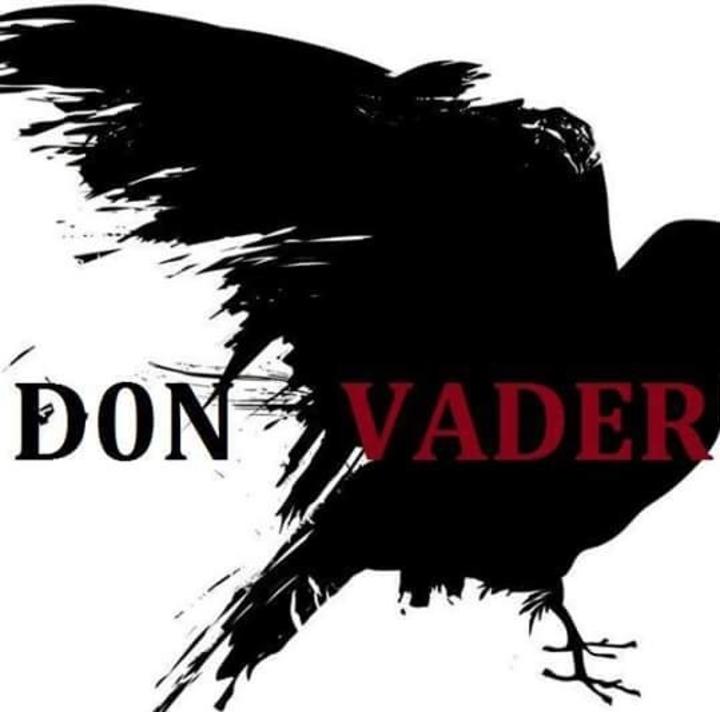 Don Vader Tour Dates
