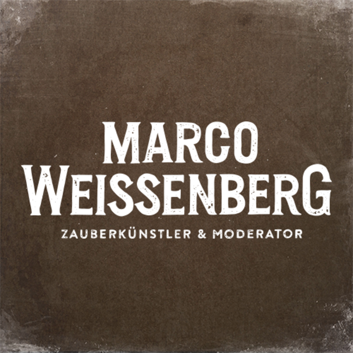 Marco Weissenberg @ Takelgarn Theater - Dusseldorf, Germany