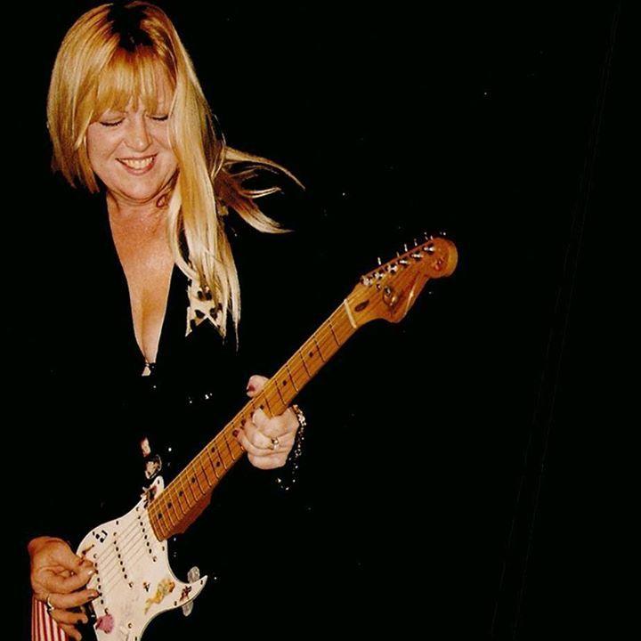 Jill Sharpe Tour Dates