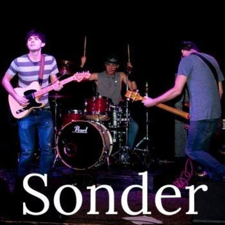 Sonder (US) Tour Dates