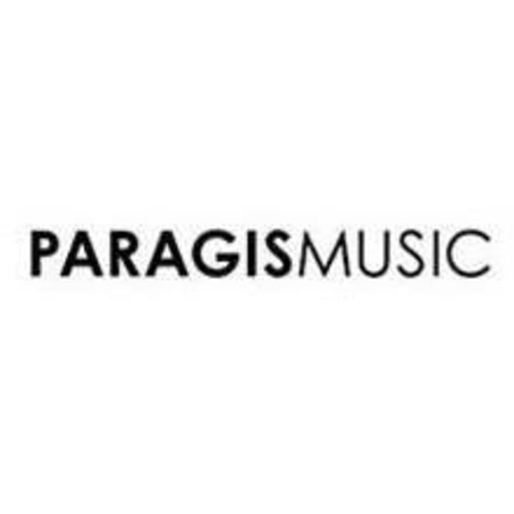 Paragis Tour Dates