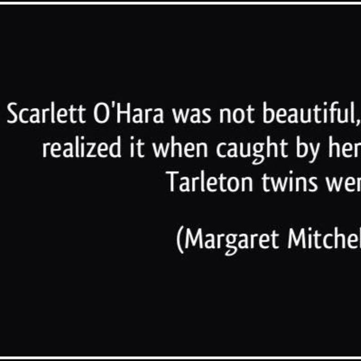 The Scarlett O'Haras Tour Dates