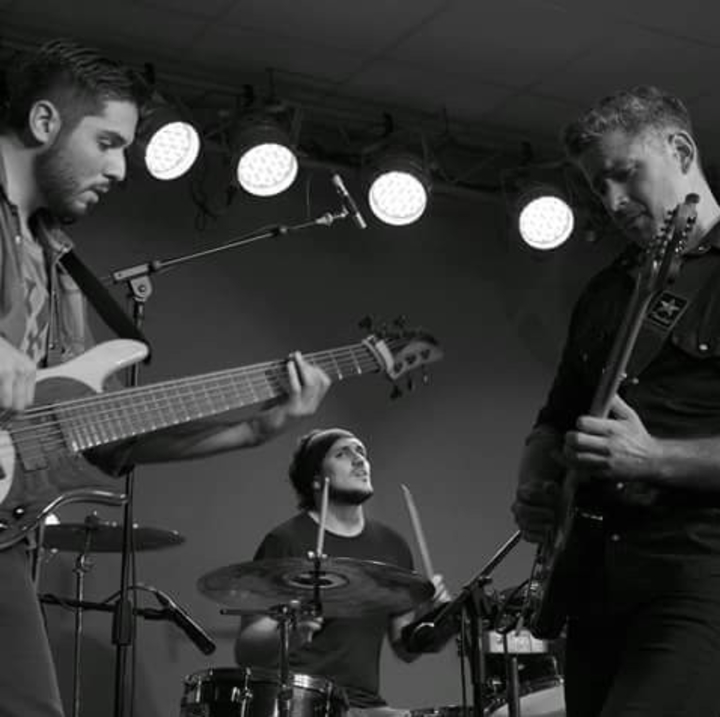 Scalabrelli trio Tour Dates