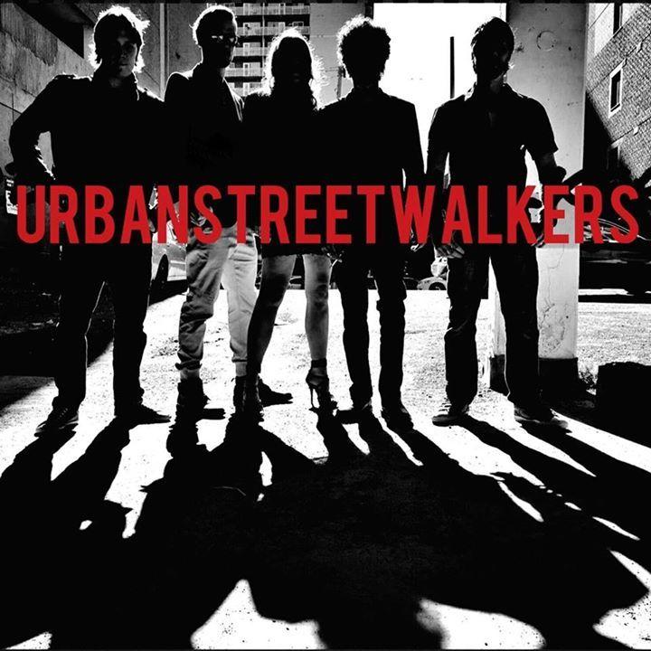 Urban Street Walkers Tour Dates