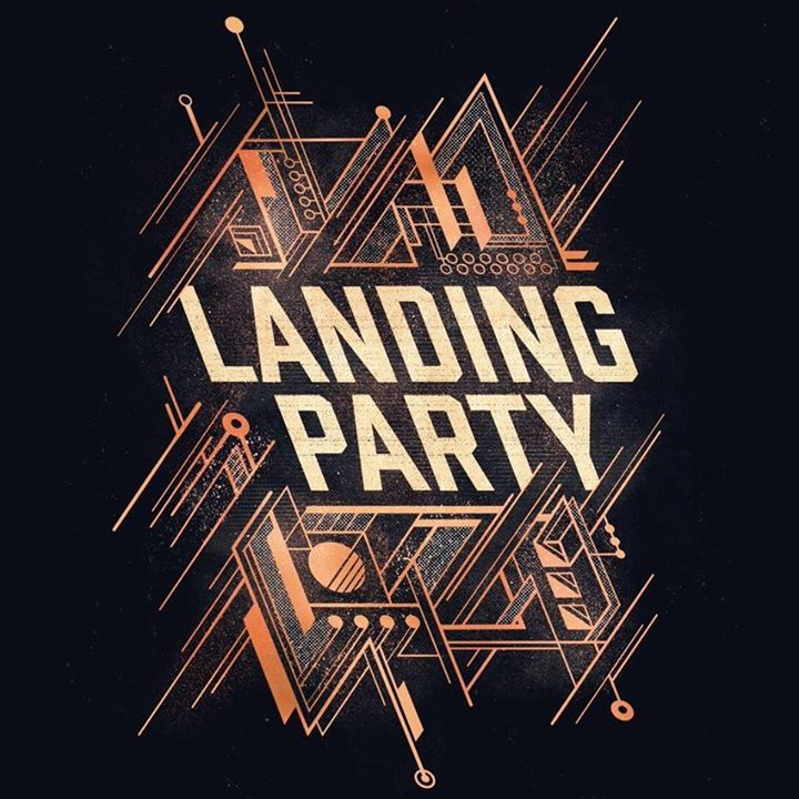 Landing Party @ Strange Brew - Norwich, CT