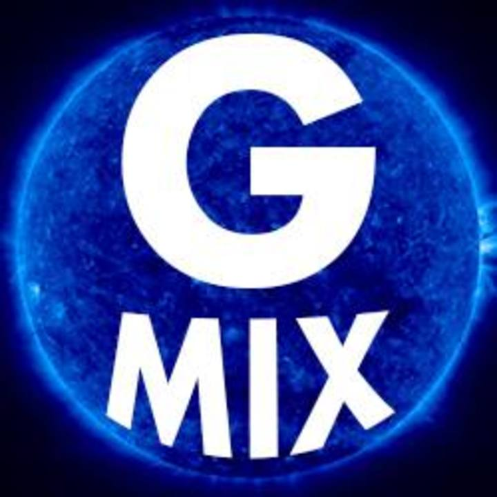 G-Mix Tour Dates