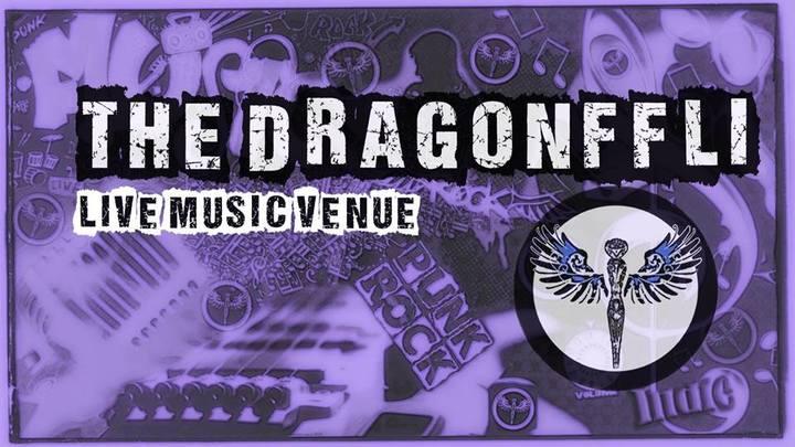 Scarsun @ The Dragonffli - Pontypool, United Kingdom