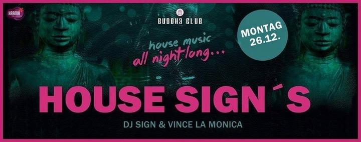 DJ Sign @ Karma - Freiburg, Germany