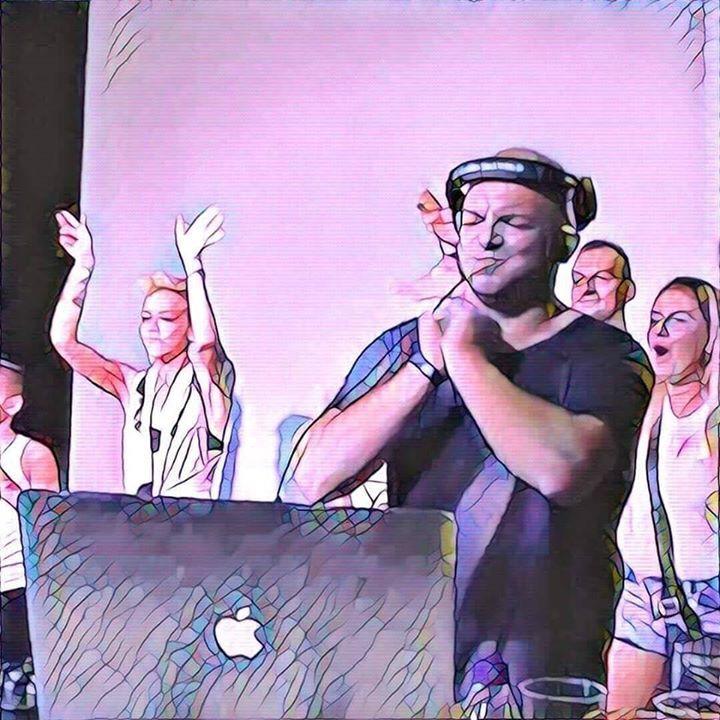DJ Budai Tour Dates