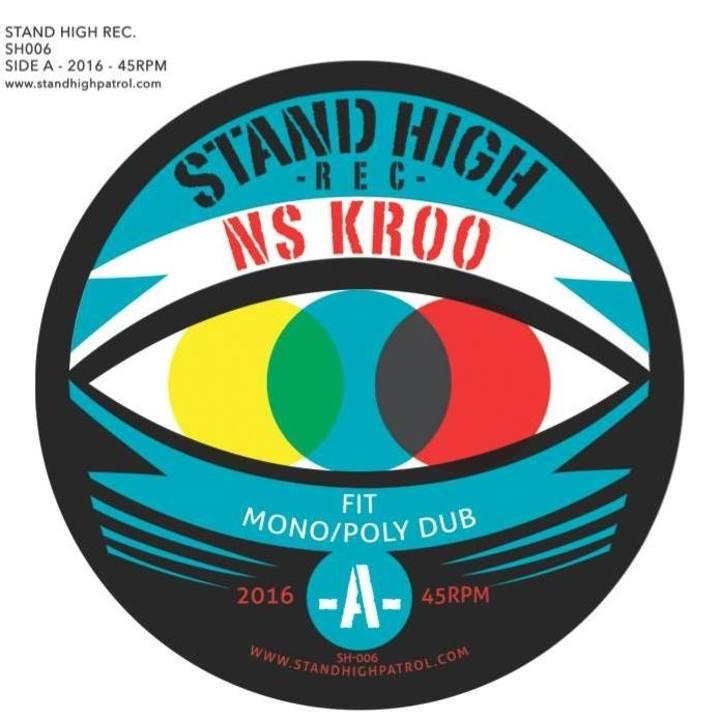 STAND HIGH SOUND @ Rouen Dub Club DJ SET - Rouen, France