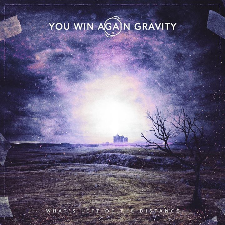 You Win Again Gravity Tour Dates