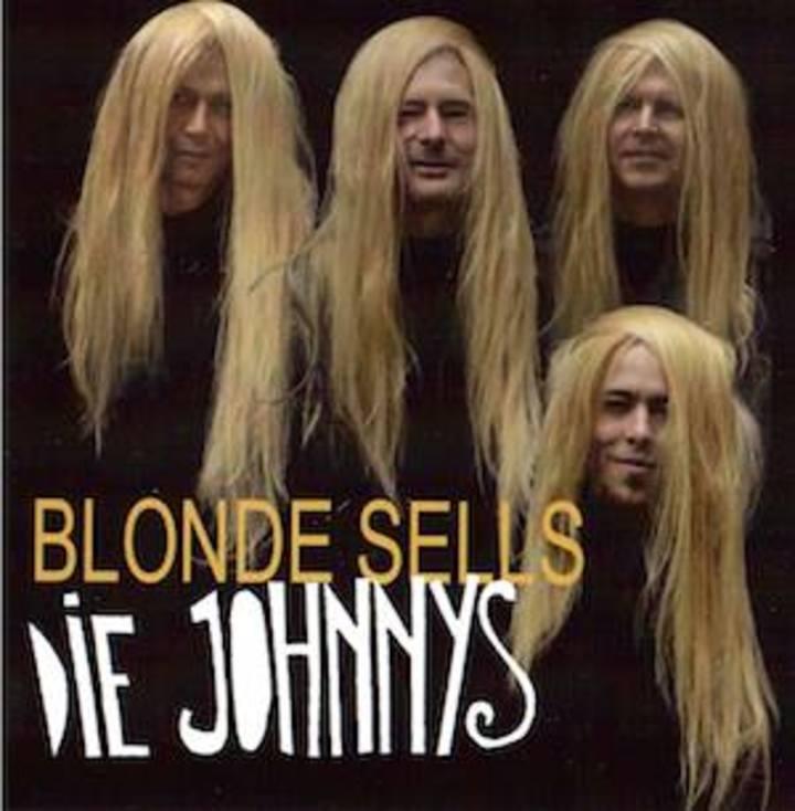 Die Johnnys Tour Dates