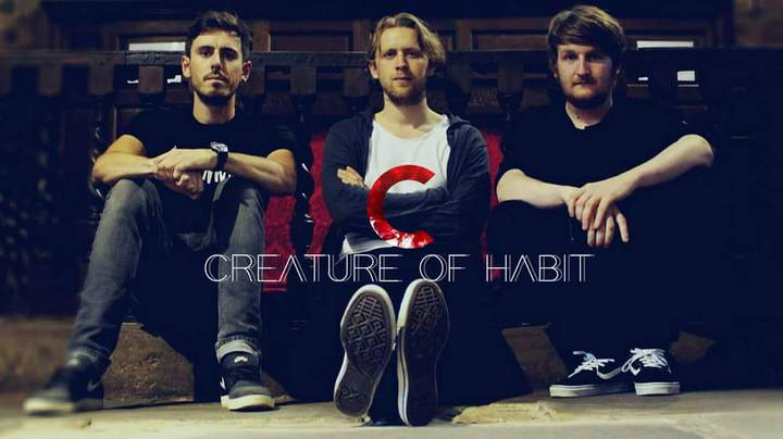 Creature of Habit @ The Derby Hotel - Clitheroe, United Kingdom