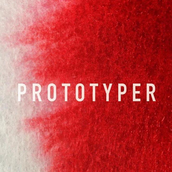 Prototyper Tour Dates