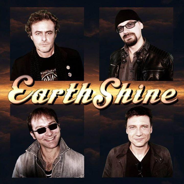 EarthShine @ 7ème Art  Bar - Dorlisheim, France