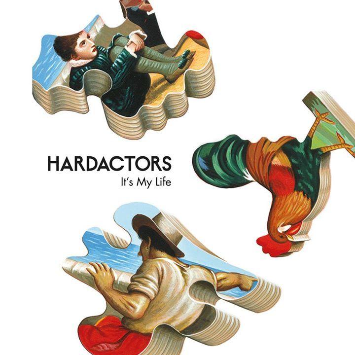 hardactors Tour Dates