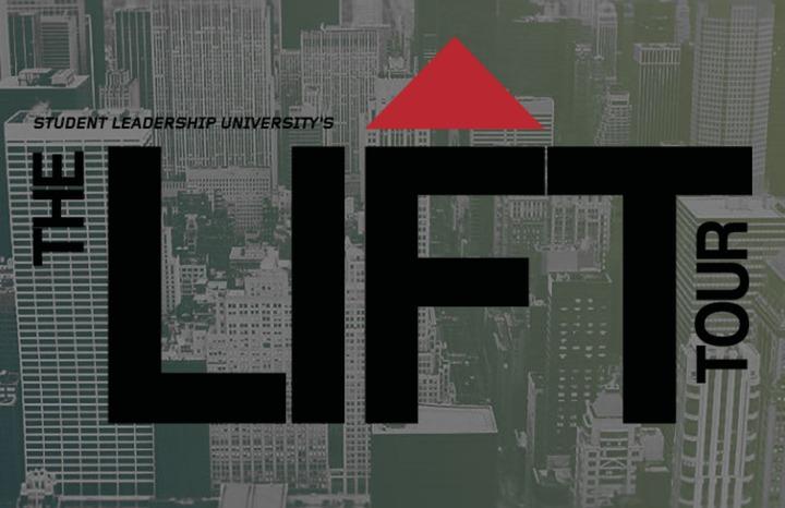DJ Morph @ The Lift Tour - Broken Arrow, OK