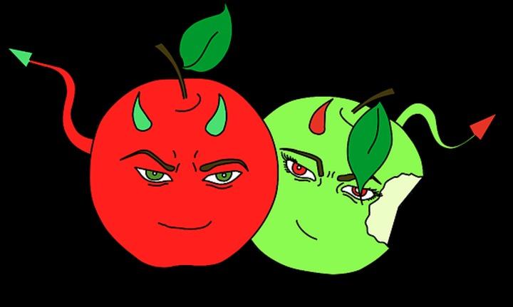 Two Bad Apples @ Yavis Lounge - Drumheller, Canada