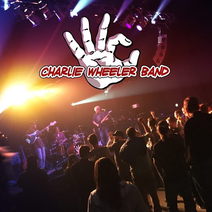Charlie Wheeler Band @ Rex Theater - Pittsburgh, PA