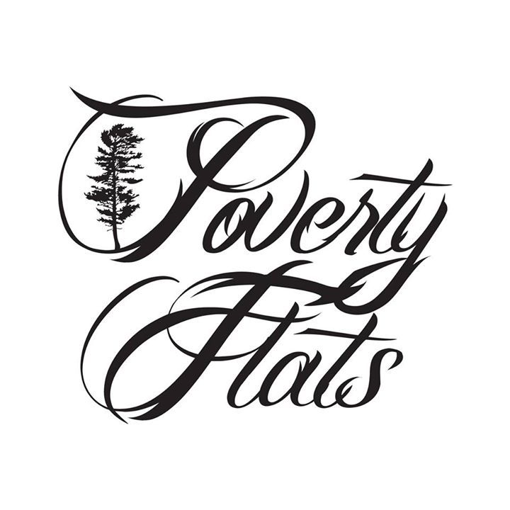 Poverty Flats Tour Dates