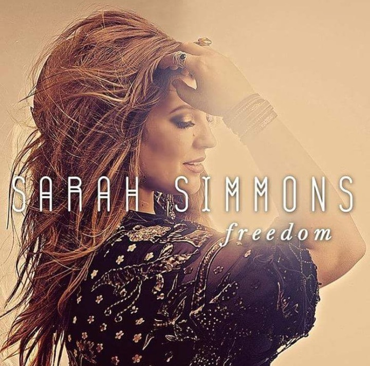 Sarah Simmons @ Notsuoh - Houston, TX