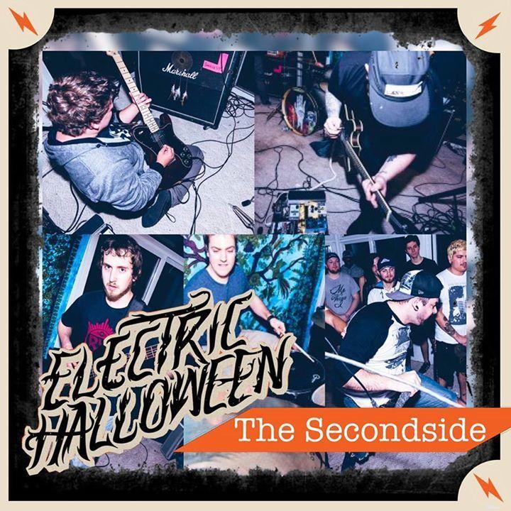 The Secondside Tour Dates