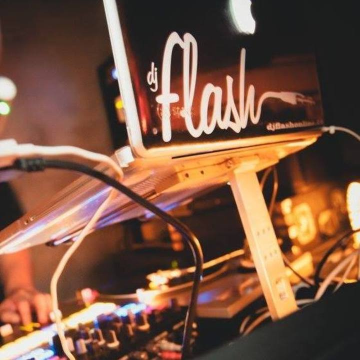 DJ Flash Info, Mixtapes, Events Page Tour Dates