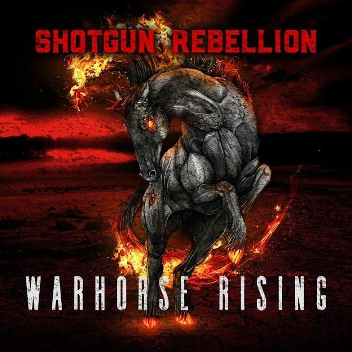 Shotgun Rebellion Tour Dates