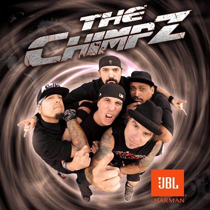 The Chimpz Tour Dates