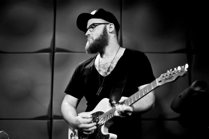 Ben Jones @ Jazz Café, Camden - London, United Kingdom