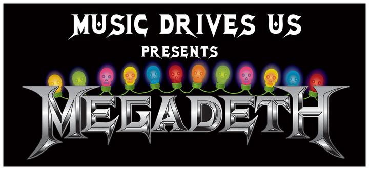 Music Drives Us @ Hard Rock Cafe Boston - Boston, MA
