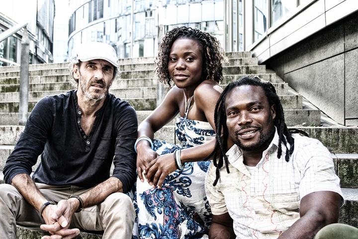 Mea-musik @ Estudio De Tango - Wuppertal, Germany