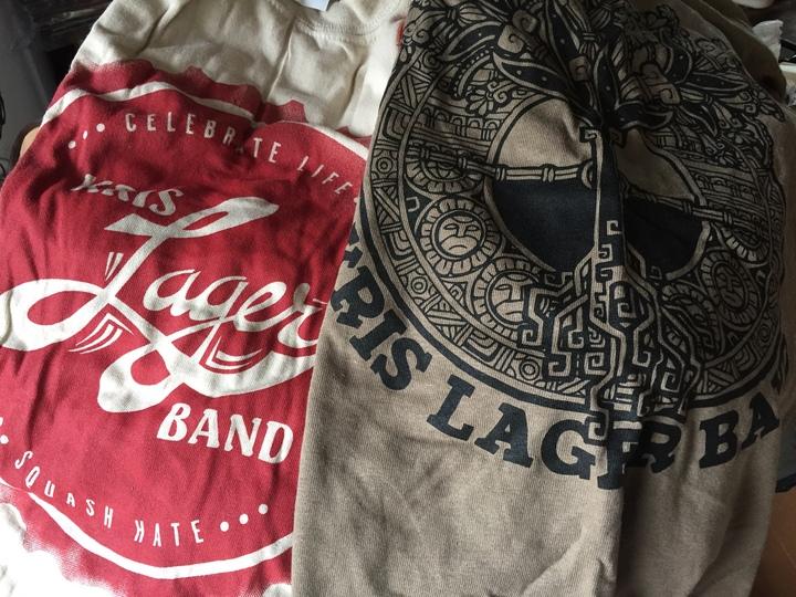 Kris Lager Band @ Blue Canoe - Tupelo, MS