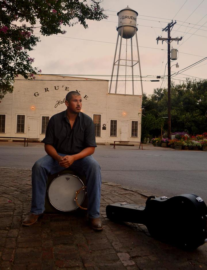Mando Salas Music @ La Salle Hotel - Bryan, TX
