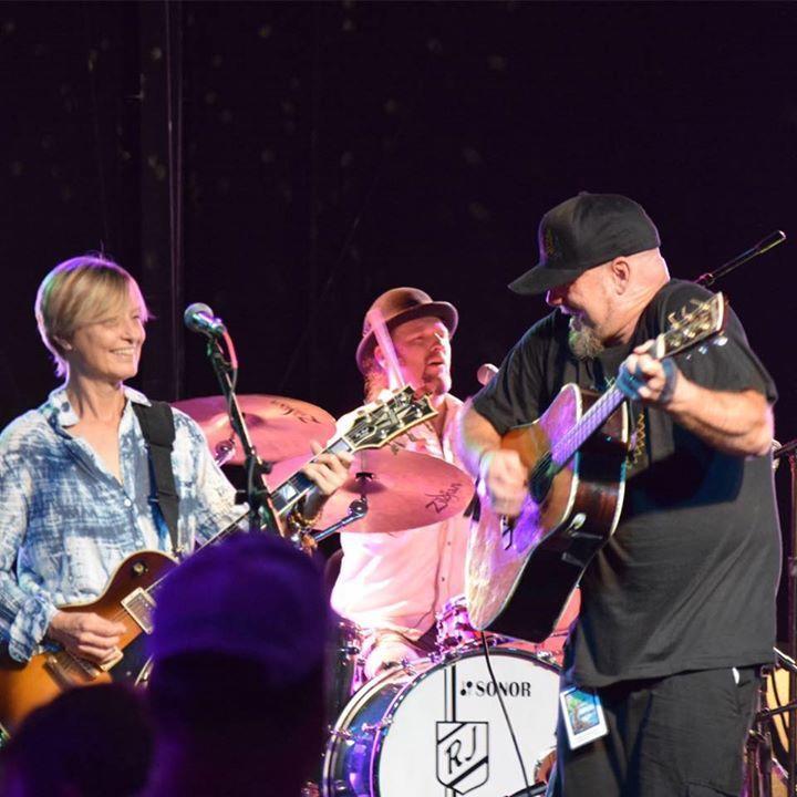 Donna Hopkins Band Tour Dates