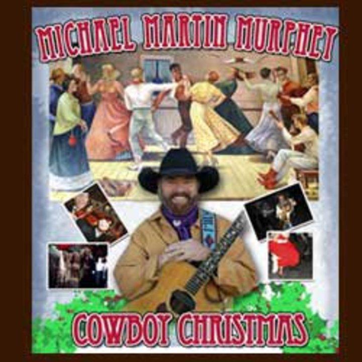 Michael Martin Murphey's Cowboy Christmas Tour Dates