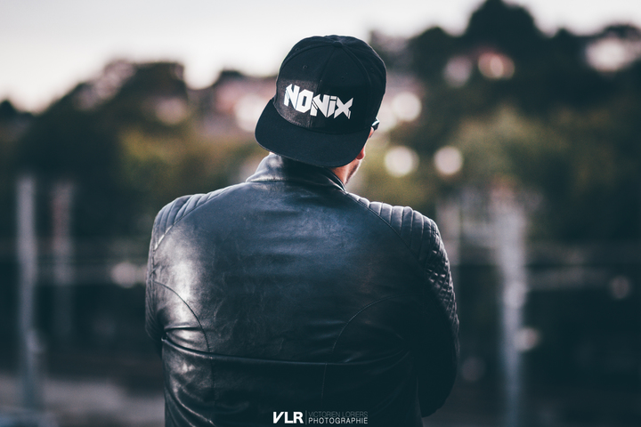 DJ Nonix @ NEW YEAR 2017 - Saint-Germain, Belgium