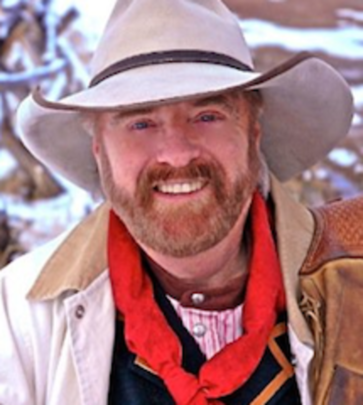 Michael Martin Murphey Fan Page @ The Barnhill Center - Brenham, TX