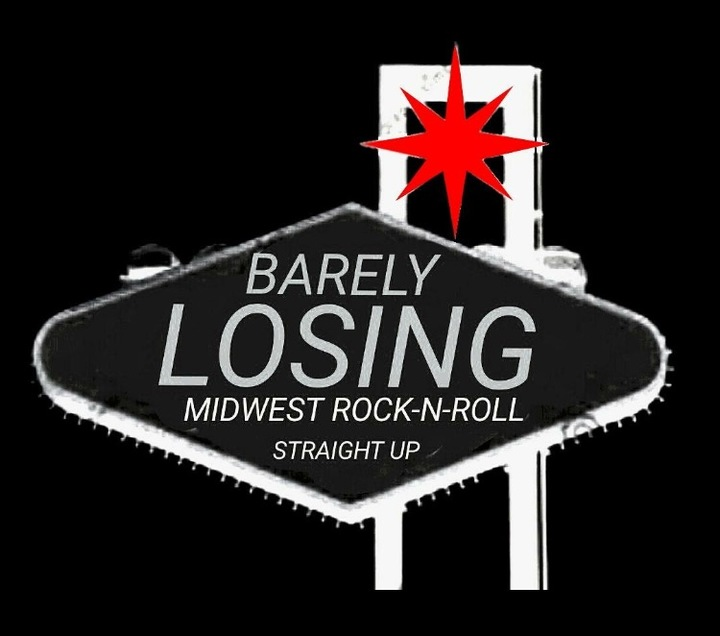 Barely Losing @ The Lift - Dubuque, IA