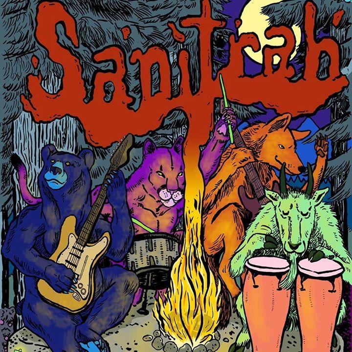 Sanitrah Tour Dates