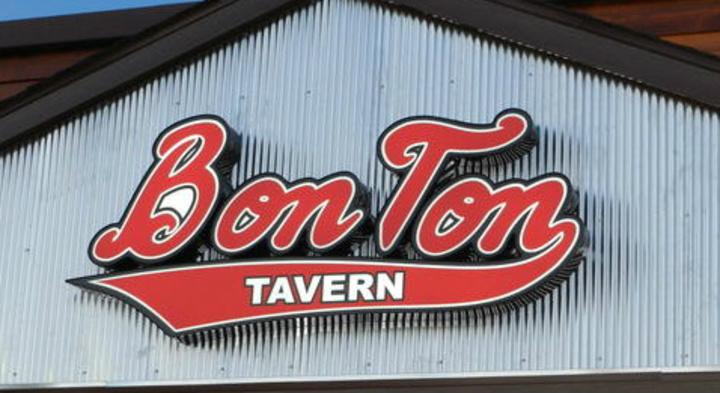 Five Minute Major @ Bon Ton Tavern - Luck, WI