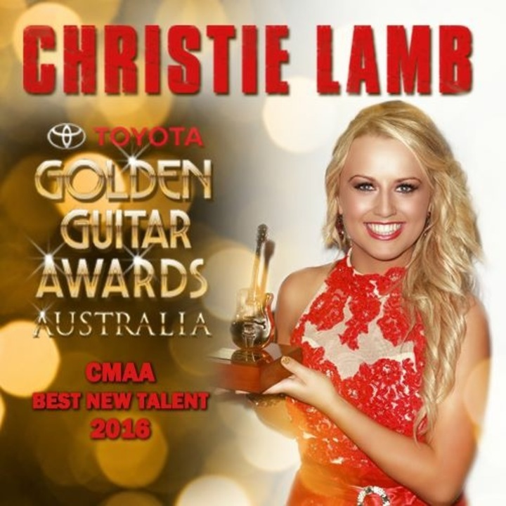 Christie Lamb Tour Dates