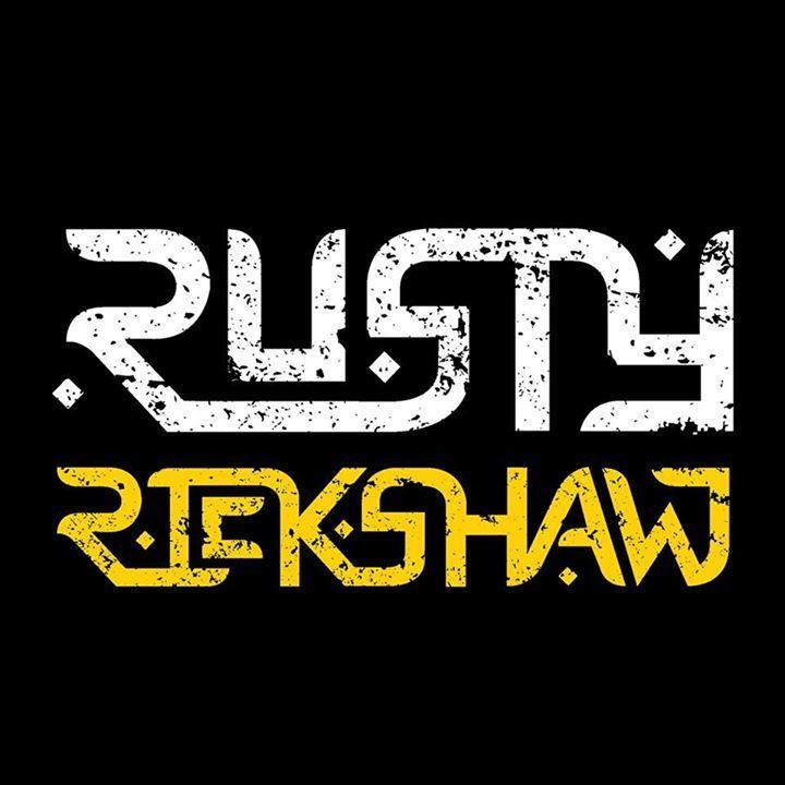Rusty Rickshaw Tour Dates