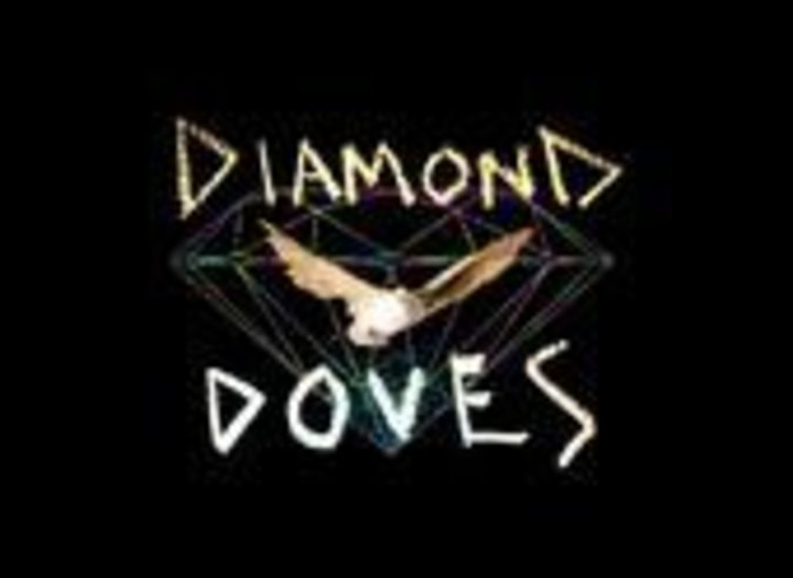DIAMOND DOVES Tour Dates
